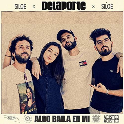 Delaporte & Siloé