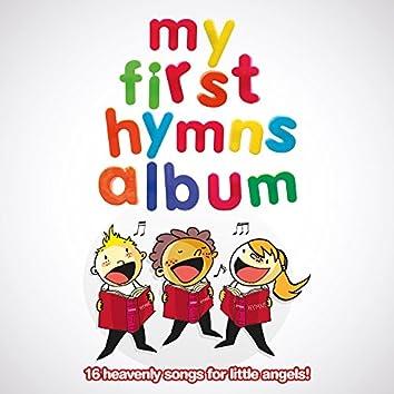 My First Hymns Album