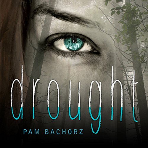 Drought audiobook cover art