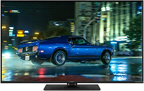 Panasonic TX-49GXW584 123 cm (49 Zoll) LED Fernseher (4K UHD, HDR, Triple Tuner, Smart TV)