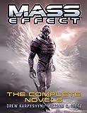 Mass Effect: The Complete Novels 4-Book Bundle: Revelation, Ascension, Retribution, Deception (English Edition)