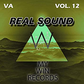 Real Sound, Vol. 12