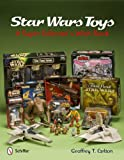 Star Wars Toys: A Super Collector's Wish Book