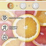 Zoom IMG-2 vitamina c d3 k2 60