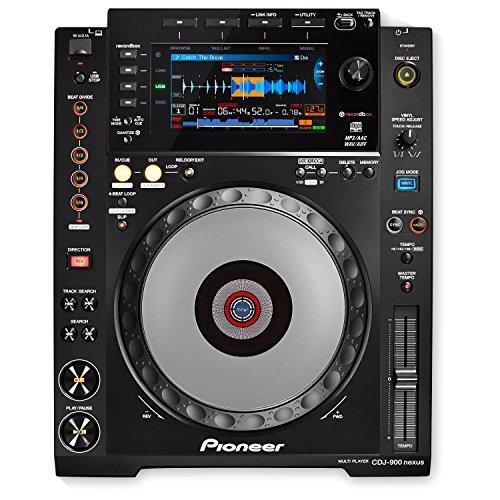 Best Price Pioneer CDJ-900NXS Professional System