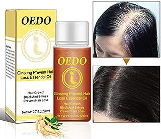 Symboat ヘアケアエッセンシャルオイル エッセンス栄養 修復 20ml 防止脱毛 脱毛防止 天然オイル 保湿と乾燥した 傷んだ髪 修復
