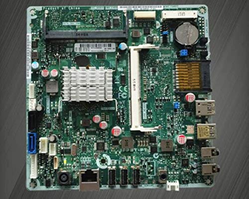 """Miwaimao Suitable for HP 19-2 20-2 20"""" AIO IPPBT-PT Motherboard MB J2850 J2900 CPU DDR3 739692-002 739692-502 739692-602 100% Fully Works"""
