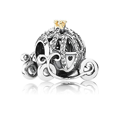 Pandora -Bead Charms 925_Sterling_Silber 791573CZ