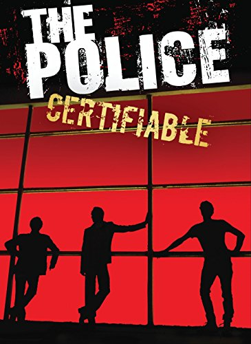 The Police - Certifiable (+ CD) [Blu-ray]