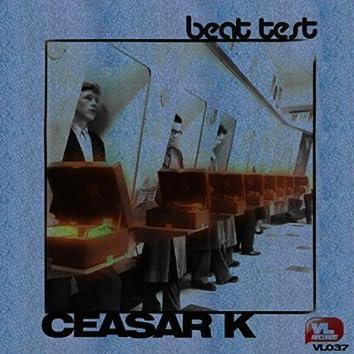 Beat Test