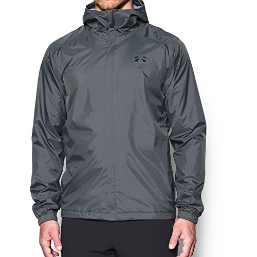 Under Armour - Veste pour Homme UA Bora Petit Rhino Gray/Black