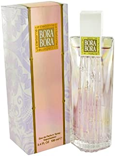 Bora Bora by Liz Claiborne for Women - Eau de Parfum, 100ml