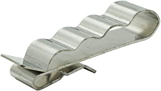 stainless trailer wire clips