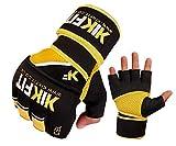 KIKFIT MMA Grappling-Handschuhe, Boxen, Muay Thai, Training, Boxsack, Kampfsport, UFC, Kampfsport, Training, -