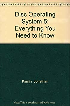 Paperback DOS 5 - Everything You Need to Know Book