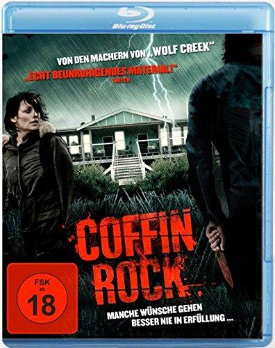 Coffin Rock [Blu-ray]