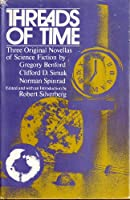 Threads of Time 0840764022 Book Cover