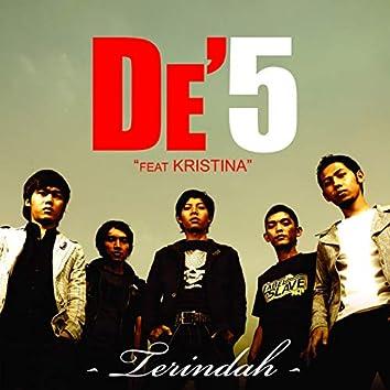 Terindah (feat. Kristina)
