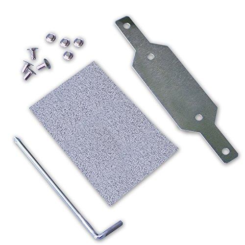 Reparatur-Set für MAXI-Gurtband mit Nieten