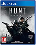 Hunt: Showdown (Including Louisiana Legacy Bundle) PS4 - PlayStation 4