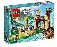 """レゴ(LEGO) ディズニープリンセス モアナ""""南の島のひみつ"""" 41149"""