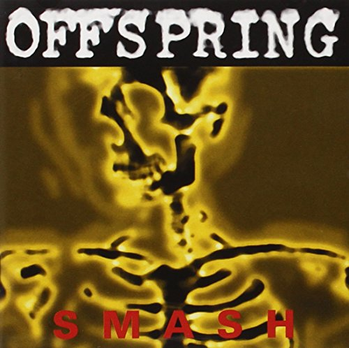 Offspring,the: Smash (Audio CD (Remastered))