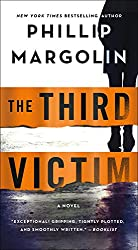 Books Set in Oregon: The Third Victim (Robin Lockwood #1) by Phillip Margolin. Visit www.taleway.com to find books from around the world. oregon books, oregon novels, oregon literature, oregon fiction, oregon authors, best books set in oregon, popular books set in oregon, books about oregon, oregon reading challenge, oregon reading list, portland books, portland novels, oregon books to read, books to read before going to oregon, novels set in oregon, books to read about oregon, oregon packing list, oregon travel, oregon history, oregon travel books