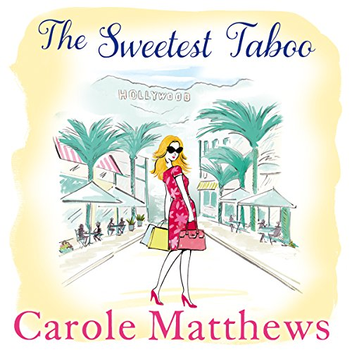 Couverture de The Sweetest Taboo
