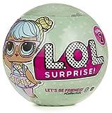 L.O.L. Surprise! Tots Ball- Series 2-1A Multicolor muñeca - muñecas (Multicolor, Femenino, Chica, 3 ...