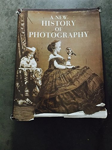 A New History of Photography by Michel Frizot (1999-01-02)