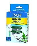 GH & KH Liquid Test for Freshwater Test Kit by API
