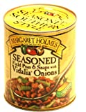 Margaret Holmes Seasoned Field Peas and Snaps with Vidalia Onions (pack of 4)