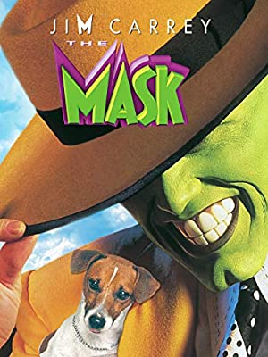 The Mask from