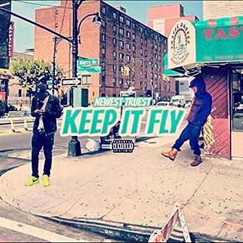 Keep it Fly