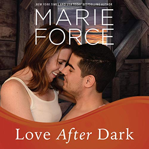 Love after Dark audiobook cover art