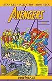 L'Avengers - Integrale T2 1965
