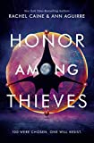Honor Among Thieves (Honors, 1)