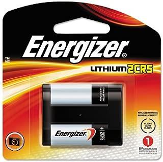 Energizer 2CR5 Lithium Battery
