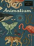 Animalium. Il grande museo degli animali...