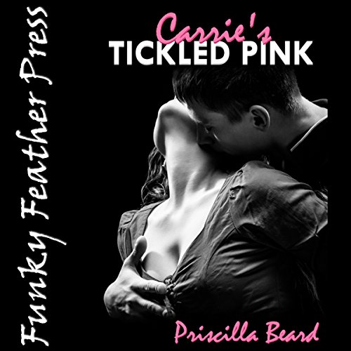 Carrie's Tickled Pink audiobook cover art