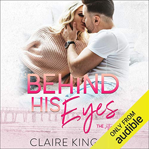 Behind His Eyes cover art
