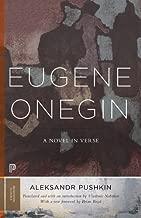 Eugene Onegin: A Novel in Verse: Text (Vol. 1) (Bollingen Series (General))