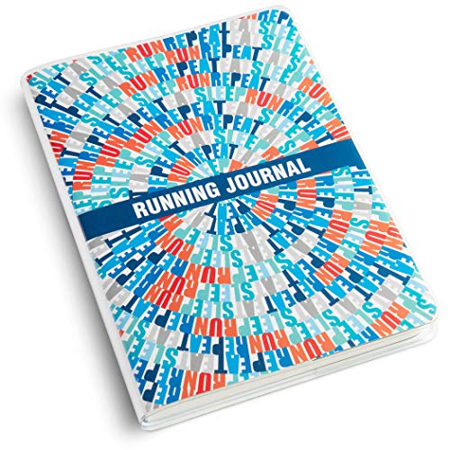 Day-by-Day Run Planner | Running Journals by Gone For a Run | Sleep, Run, Repeat