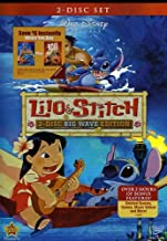 lilo and stitch dvd 2002