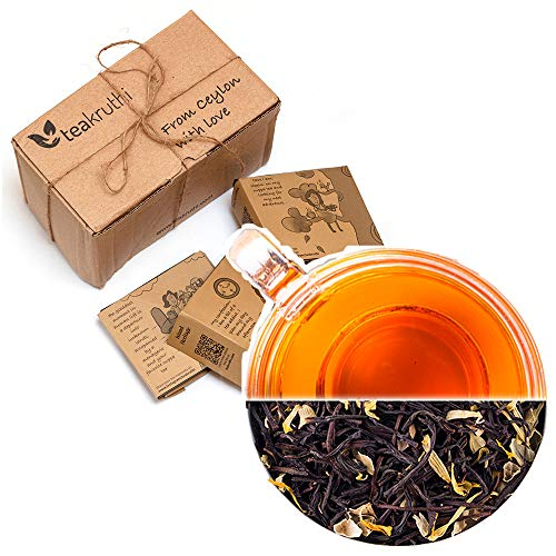 Teakruthi All Natural Ceylon Tea