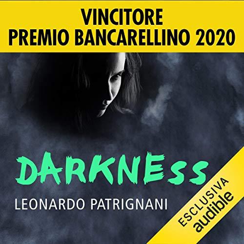 Darkness (Italian edition) cover art