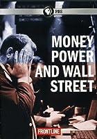 Frontline: Money Power & Wall Street [DVD] [Import]