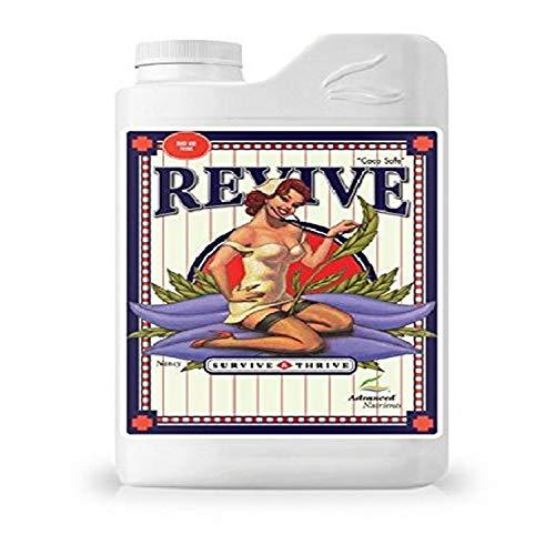 Advanced Nutrients Revive Fertilizantes