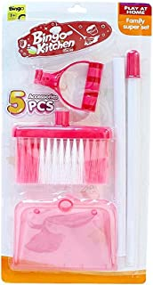 Bingo Kitchen Cleaning Tools - 5 Accessories Pcs
