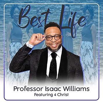 Best Life (feat. 4 Christ)